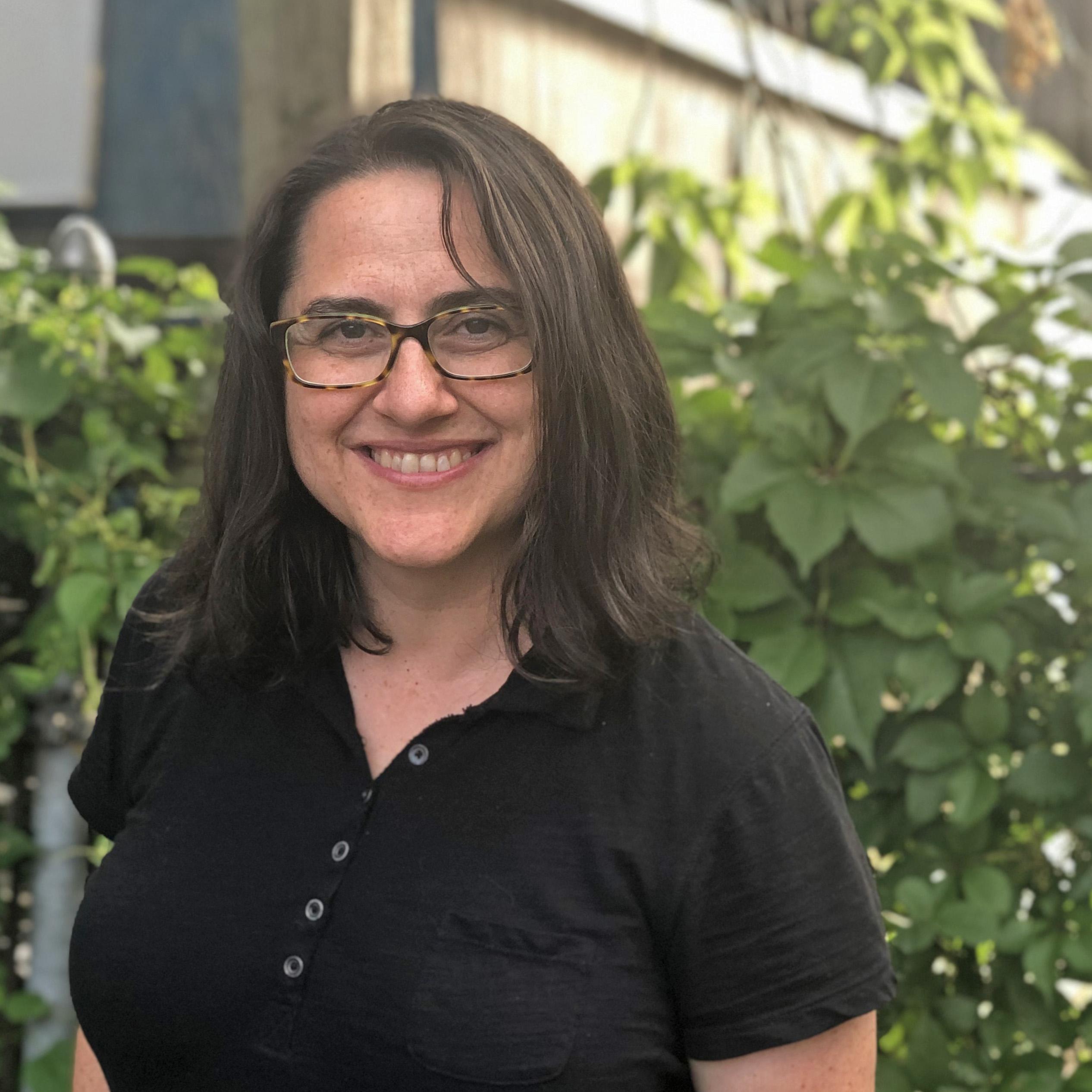 Margaret Kaplan
